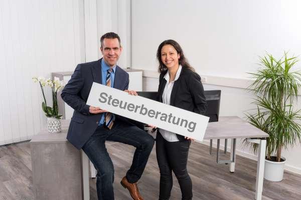 Foto: Team Steuerberatung -