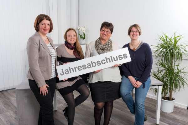 Foto: Team Jahresabschluss -