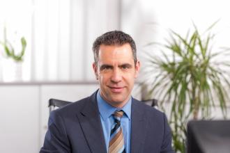 Carsten Hackauf, Diplom-Kaufmann (FH), Steuerberater, Erkelenz