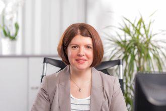 Sandra Porcu, Steuerfachangestellte / Zertifizierte Lohn- und Gehaltsbuchhalterin (IFU / IWIST), Erkelenz