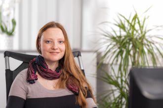 Melanie Hofmann, Steuerfachwirtin, Erkelenz