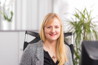 Manuela Hurtz, Kauffrau für Bürokommunikation, Erkelenz