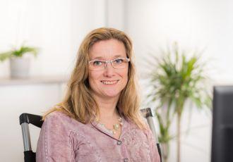 Manuela Lowey, Steuerfachangestellte, Erkelenz